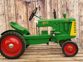 Fisher Pedal Tractor Collection - Customs - Originals & More featured photo 3