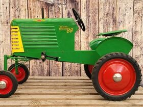 Fisher Pedal Tractor Collection - Customs - Originals & More featured photo 4