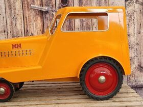 Fisher Pedal Tractor Collection - Customs - Originals & More featured photo 5