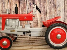 Fisher Pedal Tractor Collection - Customs - Originals & More featured photo 6