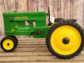 Fisher Pedal Tractor Collection - Customs - Originals & More featured photo 9
