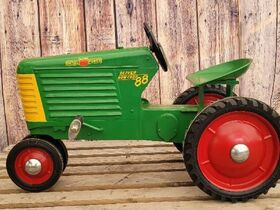 Fisher Pedal Tractor Collection - Customs - Originals & More featured photo 10