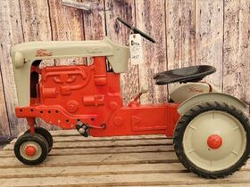 Fisher Pedal Tractor Collection - Customs - Originals & More featured photo 11