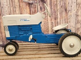 Fisher Pedal Tractor Collection - Customs - Originals & More featured photo 12