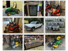 Shelby County Board of Education Surplus Auction featured photo 1