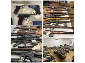 Private Firearms Collection - ESTATE AUCTION by heirs featured photo 1
