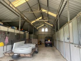 Premier Real Estate Auction - Anderson Gail Farms, Shelby, Alabama featured photo 9