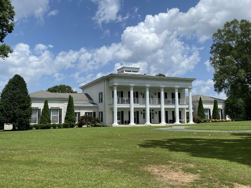 Premier Real Estate Auction - Anderson Gail Farms, Shelby, Alabama featured photo