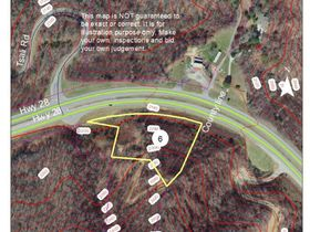 NCDOT Residue Property Auction - NC Mountains, Division 14 featured photo 6