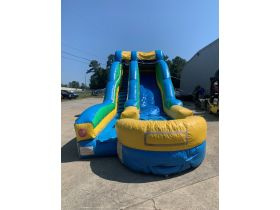 Bank Ordered Business Liquidations - Logging Equipment, Electrical Supply Business & Party Rental Jumpy Houses featured photo 8