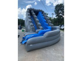 Bank Ordered Business Liquidations - Logging Equipment, Electrical Supply Business & Party Rental Jumpy Houses featured photo 9