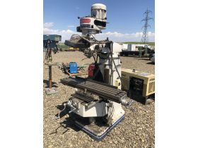 September Timed Shop Tool & Equipment Auction featured photo 3