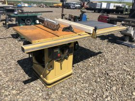 September Timed Shop Tool & Equipment Auction featured photo 4
