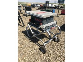 September Timed Shop Tool & Equipment Auction featured photo 5