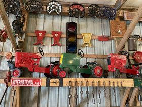 Devling Tractor and Antiques Collection - Day 1 featured photo 2