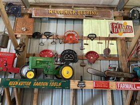 Devling Tractor and Antiques Collection - Day 1 featured photo 3