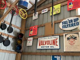 Devling Tractor and Antiques Collection - Day 1 featured photo 10