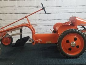 2020 Fall Harvest Toy & Pedal Tractor Online Only Consignment Auction featured photo 3