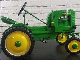 2020 Fall Harvest Toy & Pedal Tractor Online Only Consignment Auction featured photo 5