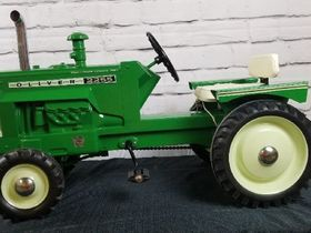 2020 Fall Harvest Toy & Pedal Tractor Online Only Consignment Auction featured photo 7