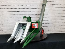 2020 Fall Harvest Toy & Pedal Tractor Online Only Consignment Auction featured photo 8