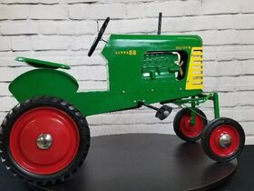 2020 Fall Harvest Toy & Pedal Tractor Online Only Consignment Auction featured photo 11