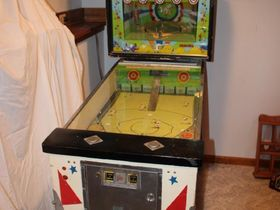 Vintage Vehicles, Arcade Machines, Neon Signs, Furniture, & Collectibles! featured photo 6
