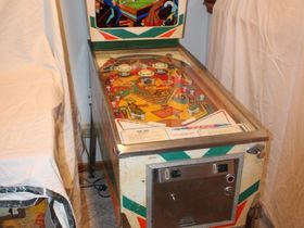 Vintage Vehicles, Arcade Machines, Neon Signs, Furniture, & Collectibles! featured photo 8