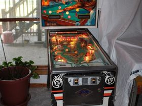 Vintage Vehicles, Arcade Machines, Neon Signs, Furniture, & Collectibles! featured photo 9
