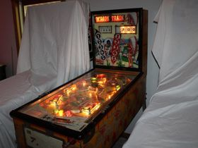Vintage Vehicles, Arcade Machines, Neon Signs, Furniture, & Collectibles! featured photo 4
