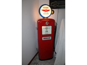 Vintage Vehicles, Arcade Machines, Neon Signs, Furniture, & Collectibles! featured photo 7