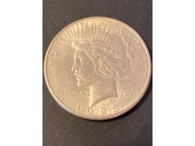 Silver Dollars, Coin Proof Sets, Coin Collections Online Auction featured photo 1
