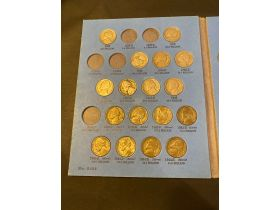 Silver Dollars, Coin Proof Sets, Coin Collections Online Auction featured photo 2