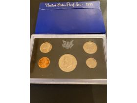 Silver Dollars, Coin Proof Sets, Coin Collections Online Auction featured photo 3