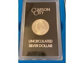 Silver Dollars, Coin Proof Sets, Coin Collections Online Auction featured photo 4