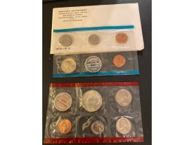 Silver Dollars, Coin Proof Sets, Coin Collections Online Auction featured photo 8