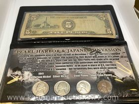 Uncirculated Silver Dollars & Silver Certificates featured photo 3
