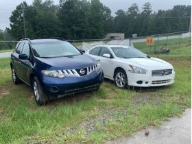 Court Ordered Business Liquidation - 50+/- Vehicles featured photo 1