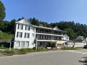 """NOW IN 10 DAY UPSET PERIOD - Foreclosure Auction of Historic Hotel formally known as """"The Jarrett House"""" and Coaches Restaurant Located in Jackson County, NC featured photo 2"""