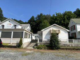"""NOW IN 10 DAY UPSET PERIOD - Foreclosure Auction of Historic Hotel formally known as """"The Jarrett House"""" and Coaches Restaurant Located in Jackson County, NC featured photo 3"""