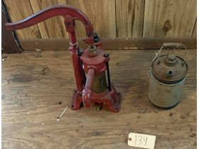 The Hatcher Estate: Absolute Online Only Antique Auction featured photo 4