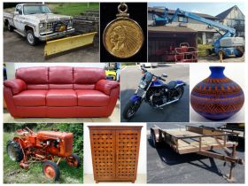 Huge Combined Estate And Consignment Auction featured photo 1