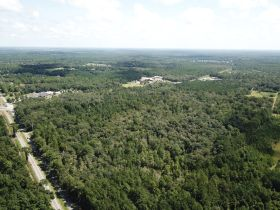 Absolute Auction | 70± Acre Development Tract | Great Location featured photo 9