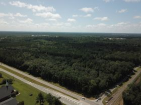Absolute Auction | 70± Acre Development Tract | Great Location featured photo 10