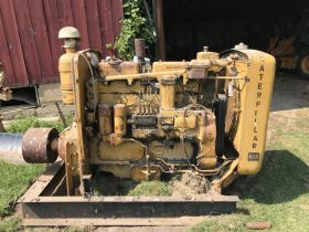 Bill & James Ware Antique Tractor Collection featured photo 11