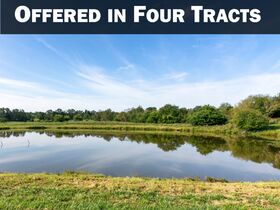 301 Acre Corydon Real Estate Online Only Auction featured photo 1