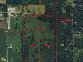 301 Acre Corydon Real Estate Online Only Auction featured photo 2