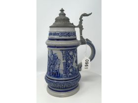 The John H. Beyke Estate Beer Stein Collection featured photo 2
