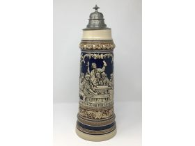 The John H. Beyke Estate Beer Stein Collection featured photo 9