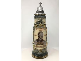 The John H. Beyke Estate Beer Stein Collection featured photo 3
